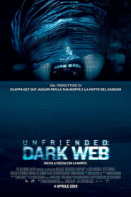 Unfriended – Dark Web