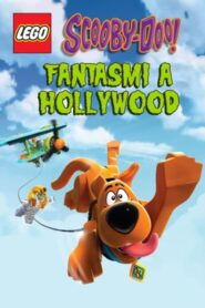 LEGO Scooby-Doo! – Fantasmi a Hollywood